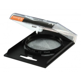 Camlink UV Filter 55 mm